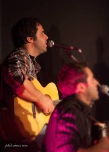Baqqhus Danny Baillargeon Bar Pelletier 2014